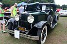 1929 Graham-Paige Model 827 by AuntDot