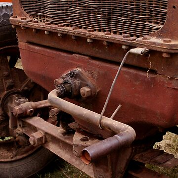 Tractor by fourstar82