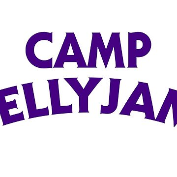 Camp Jellyjam by nickmeece