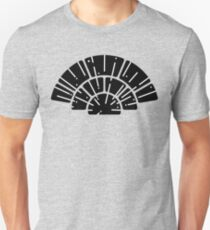 Hau rein! Slim Fit T-Shirt