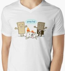Funny S'mores - GROUP HUG! T-Shirt