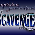 Featured banner for The Savenger Hunt Group by Katseyes