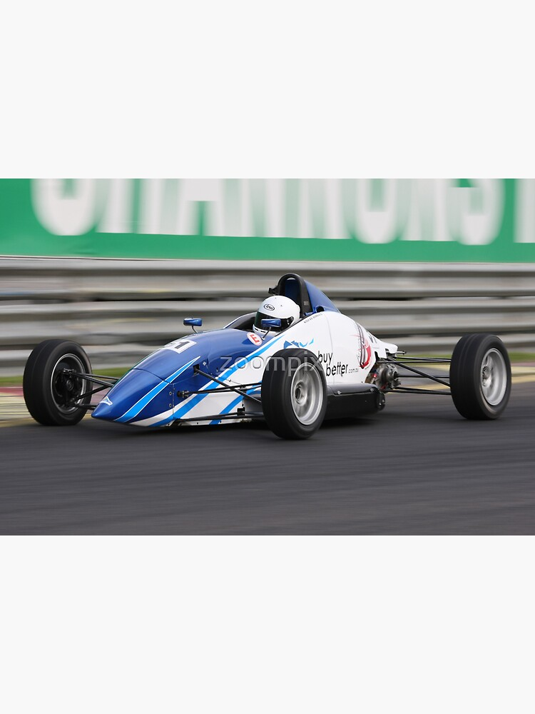 Formula Ford by zoompix