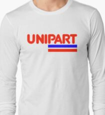 Unipart - The Parts of Quality Long Sleeve T-Shirt