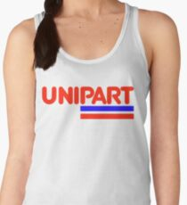 Unipart - The Parts of Quality Women's Tank Top