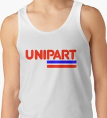 Unipart - The Parts of Quality Tank Top