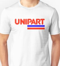 Unipart - The Parts of Quality Unisex T-Shirt