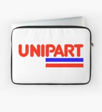 Unipart - The Parts of Quality Laptop Sleeve