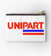 Unipart - The Parts of Quality Studio Pouch
