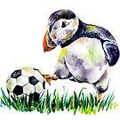 Fußball von AnnaShell
