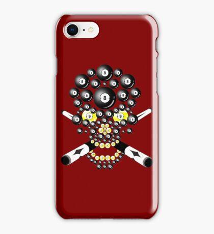 Skull-O-Balls iPhone Case/Skin