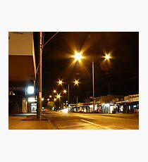 Bair Street Photographic Print
