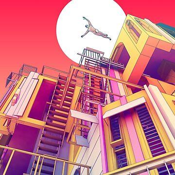 Icarus by FalcaoLucas