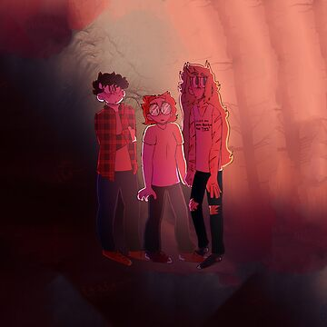 ( EchoCosmo ) John, Dave, and Amy | John Dies at the End - David Wong by Laylaverse