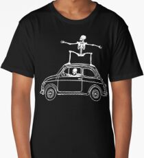 Fiat Surfing Long T-Shirt