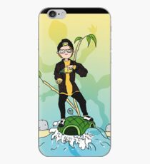 Lemon Boy iPhone Case
