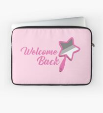 Jeffree Star - Welcome Back Laptop Sleeve