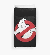 GhostBusters - OG Ghost Busting Logo Duvet Cover