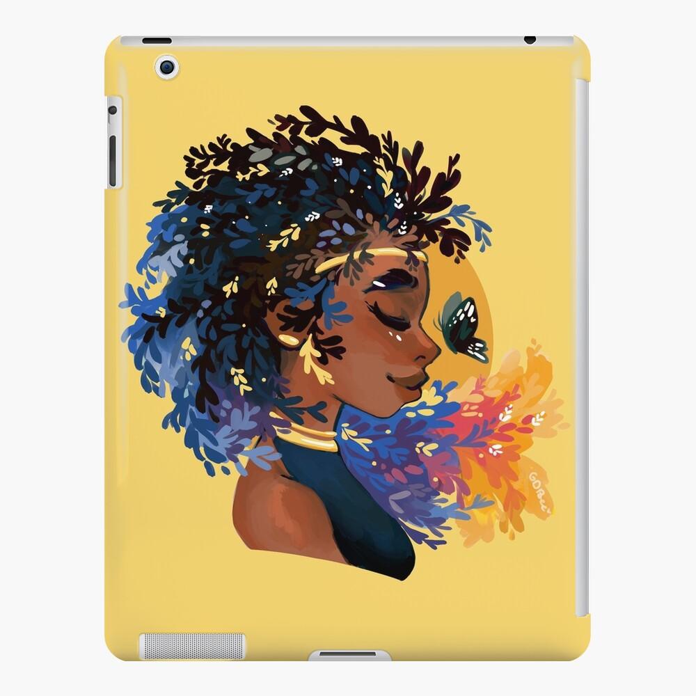 Thyme and time again iPad Case & Skin