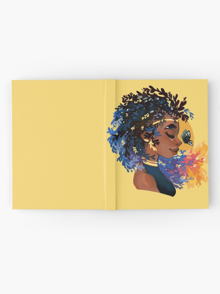 Alternate view of Thyme and time again Hardcover Journal