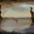 Alone by Heather Rinehart