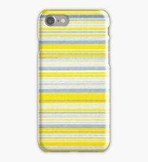 Licht am Horizont iPhone Case/Skin