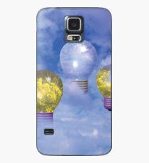 Energie Natürlich Hülle & Klebefolie für Samsung Galaxy