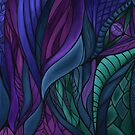 Cool Abstract by Faedriel