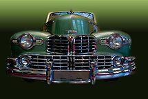 48 Lincoln Series 876H by barkeypf