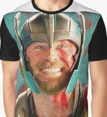 God of Thunder 2 Graphic T-Shirt