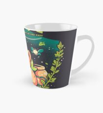 A Kitty to the past Tall Mug