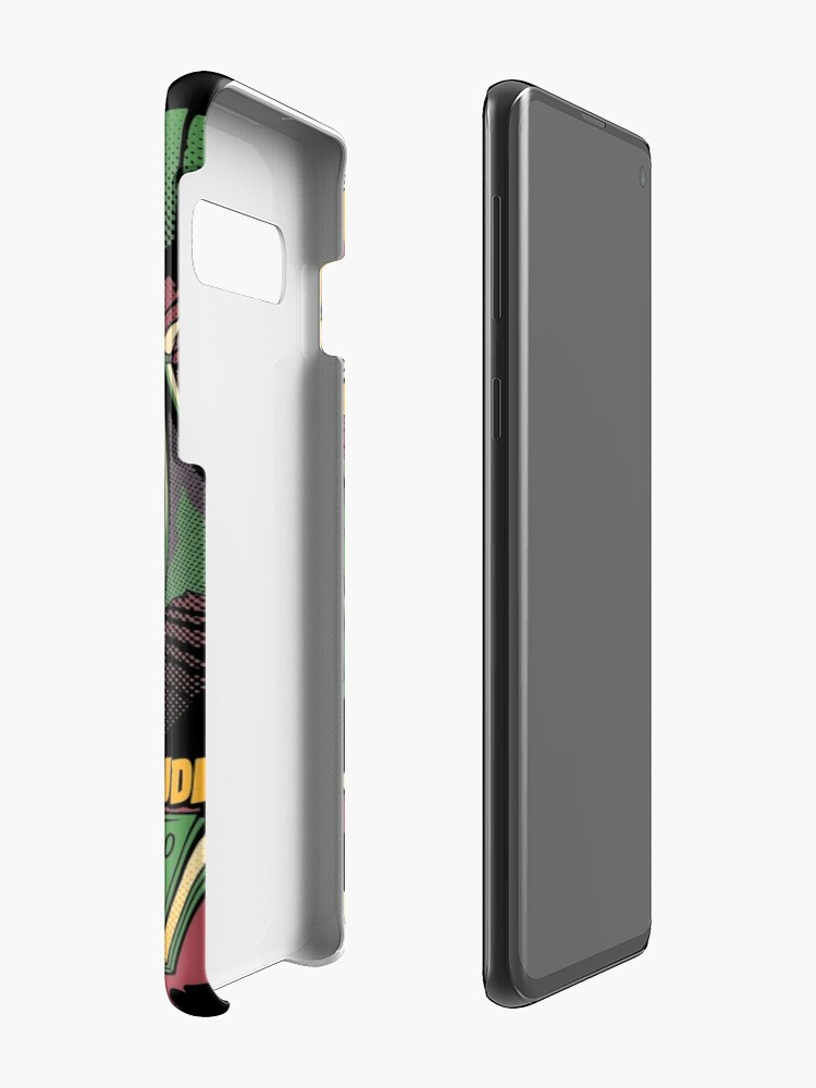 Alternate view of Cathulhu Cases & Skins for Samsung Galaxy