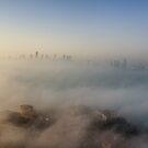 Doha: Dream World by Kasia-D