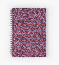 Ethno Spiral Notebook