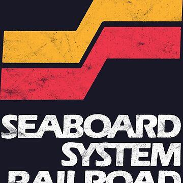 Seaboard System by turboglyde