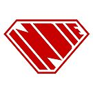 Indie SuperEmpowered (Red) by Carbon-Fibre Media