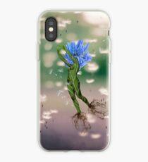 Playful Pollen iPhone Case