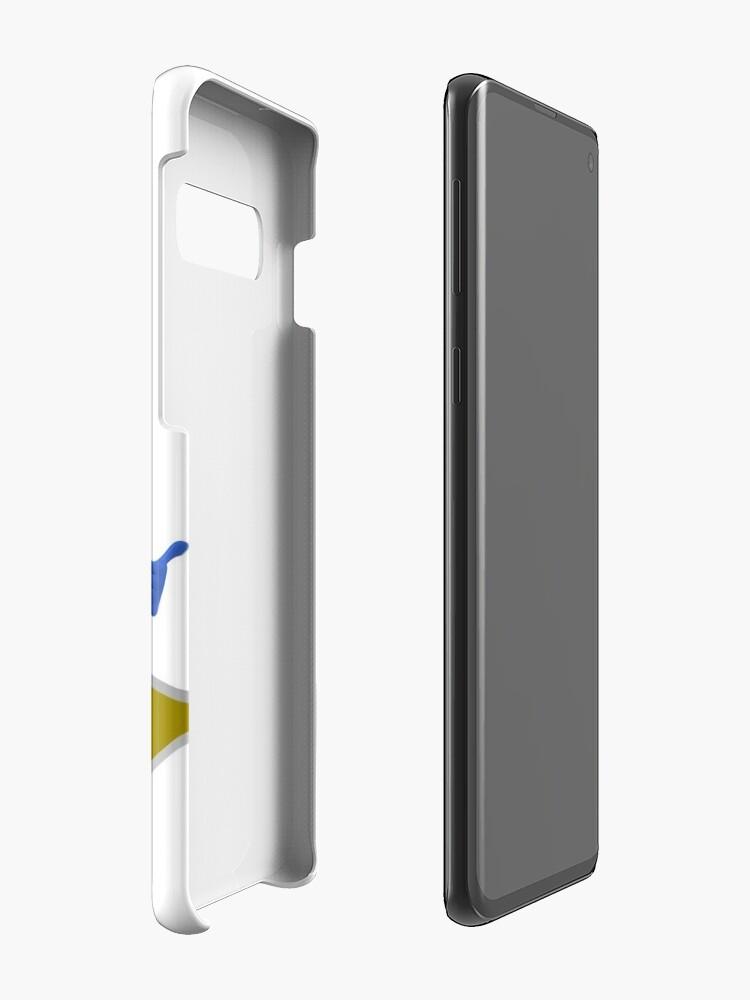 Alternative Ansicht von Holiday Hülle & Klebefolie für Samsung Galaxy