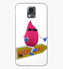Holiday Hülle & Klebefolie für Samsung Galaxy