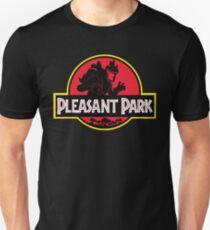 Fortnite - Pleasant Park Unisex T-Shirt
