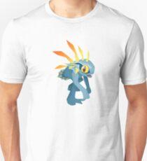 Jeder liebt einen Murloc Slim Fit T-Shirt