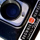 Kodak Brownie Detail by DesignsByDeb