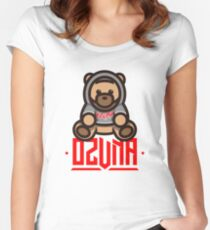 ozuna Women's Fitted Scoop T-Shirt