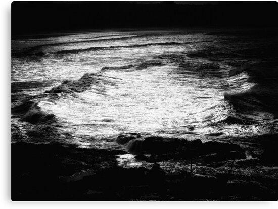 """On Silver Sea's"" by debsphotos"