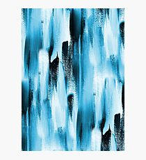 Cool Calm Collected  Photographic Print