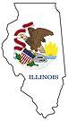 Illinois by Sun Dog Montana