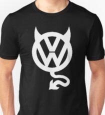 VW DEVIL LOGO T-Shirt