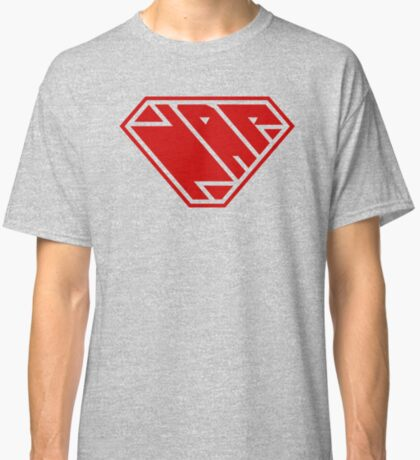 Power Nap (Red) Classic T-Shirt