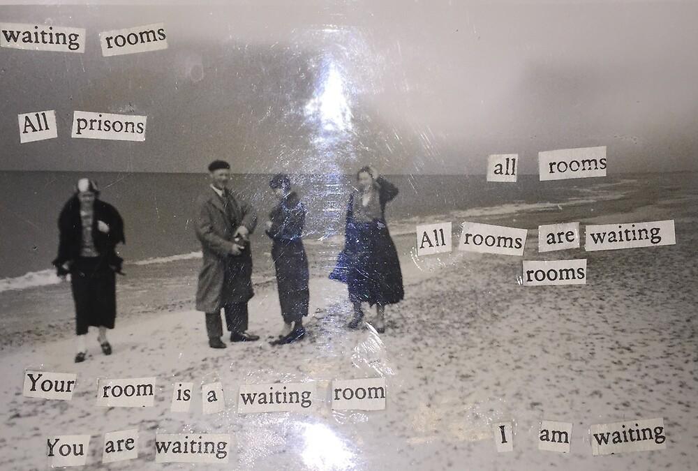 Waiting Rooms by ProjectMayhem