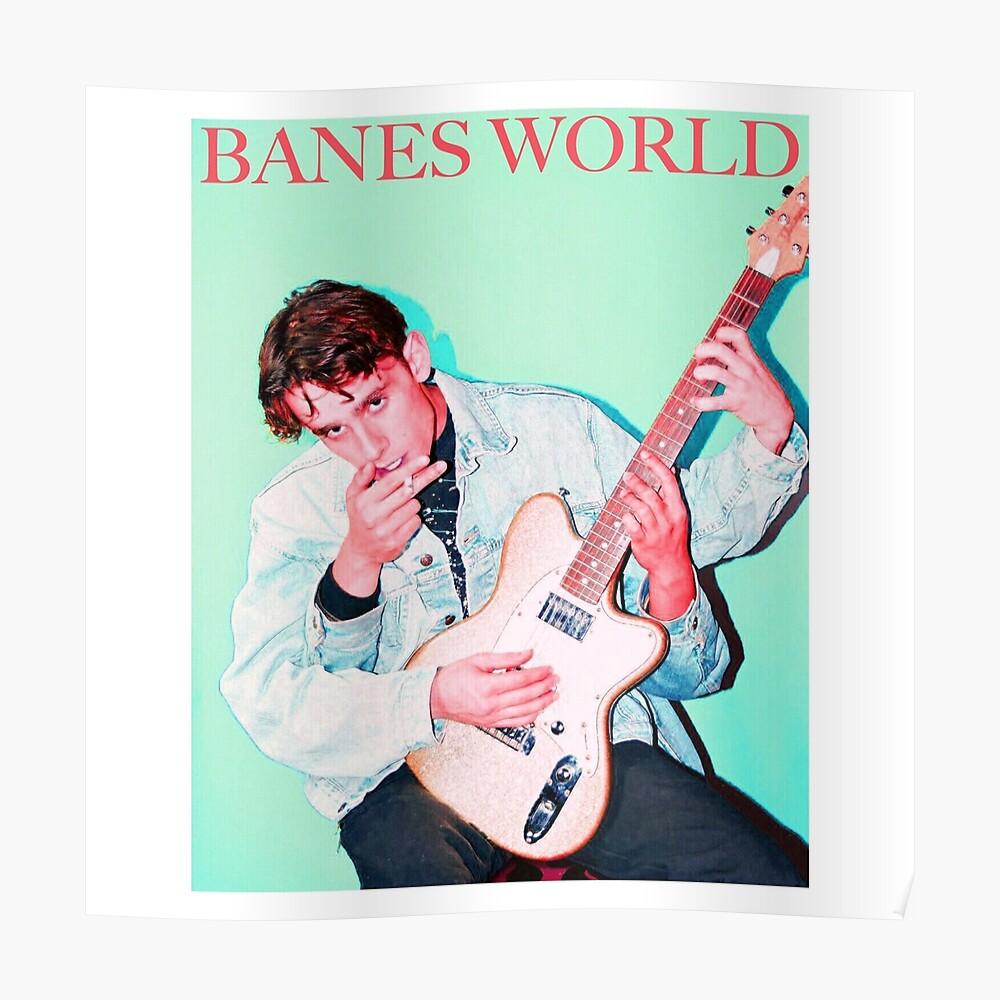BANES WELT Poster